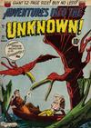 Cover for Adventures into the Unknown (American Comics Group, 1948 series) #17
