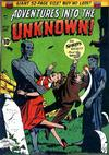 Cover for Adventures into the Unknown (American Comics Group, 1948 series) #20