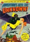Cover for Adventures into the Unknown (American Comics Group, 1948 series) #23