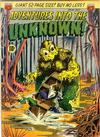 Cover for Adventures into the Unknown (American Comics Group, 1948 series) #24