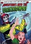 Cover for Adventures into the Unknown (American Comics Group, 1948 series) #26