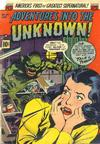 Cover for Adventures into the Unknown (American Comics Group, 1948 series) #39