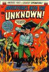Cover for Adventures into the Unknown (American Comics Group, 1948 series) #43