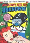 Cover for Adventures into the Unknown (American Comics Group, 1948 series) #50