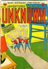 Cover for Adventures into the Unknown (American Comics Group, 1948 series) #60