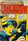 Cover for Adventures into the Unknown (American Comics Group, 1948 series) #68