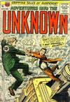 Cover for Adventures into the Unknown (American Comics Group, 1948 series) #72