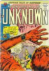 Cover for Adventures into the Unknown (American Comics Group, 1948 series) #84