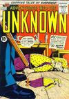 Cover for Adventures into the Unknown (American Comics Group, 1948 series) #94