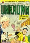 Cover for Adventures into the Unknown (American Comics Group, 1948 series) #97