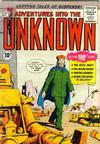 Cover for Adventures into the Unknown (American Comics Group, 1948 series) #100