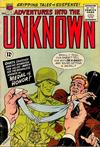 Cover for Adventures into the Unknown (American Comics Group, 1948 series) #149