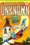 Cover for Adventures into the Unknown (American Comics Group, 1948 series) #165
