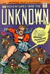 Cover for Adventures into the Unknown (American Comics Group, 1948 series) #167