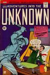 Cover for Adventures into the Unknown (American Comics Group, 1948 series) #170