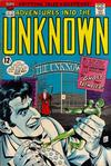 Cover for Adventures into the Unknown (American Comics Group, 1948 series) #172