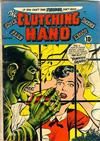 Cover for The Clutching Hand (American Comics Group, 1954 series) #1