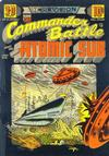 Cover for Commander Battle and the Atomic Sub (American Comics Group, 1954 series) #1