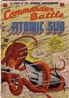 Cover for Commander Battle and the Atomic Sub (American Comics Group, 1954 series) #2