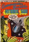 Cover for Commander Battle and the Atomic Sub (American Comics Group, 1954 series) #3