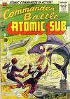 Cover for Commander Battle and the Atomic Sub (American Comics Group, 1954 series) #5