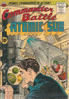 Cover for Commander Battle and the Atomic Sub (American Comics Group, 1954 series) #6