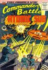 Cover for Commander Battle and the Atomic Sub (American Comics Group, 1954 series) #7