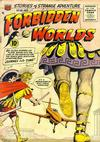 Cover for Forbidden Worlds (American Comics Group, 1951 series) #38
