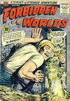 Cover for Forbidden Worlds (American Comics Group, 1951 series) #41