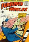 Cover for Forbidden Worlds (American Comics Group, 1951 series) #56