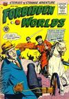 Cover for Forbidden Worlds (American Comics Group, 1951 series) #57