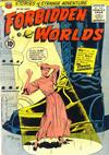 Cover for Forbidden Worlds (American Comics Group, 1951 series) #58