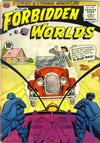Cover for Forbidden Worlds (American Comics Group, 1951 series) #62