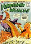 Cover for Forbidden Worlds (American Comics Group, 1951 series) #64