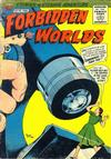 Cover for Forbidden Worlds (American Comics Group, 1951 series) #75