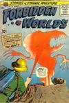 Cover for Forbidden Worlds (American Comics Group, 1951 series) #79