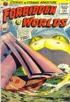 Cover for Forbidden Worlds (American Comics Group, 1951 series) #83