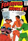 Cover for Forbidden Worlds (American Comics Group, 1951 series) #88