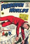 Cover for Forbidden Worlds (American Comics Group, 1951 series) #90