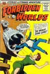 Cover for Forbidden Worlds (American Comics Group, 1951 series) #92