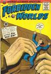 Cover for Forbidden Worlds (American Comics Group, 1951 series) #97