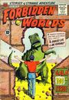 Cover for Forbidden Worlds (American Comics Group, 1951 series) #100