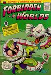 Cover for Forbidden Worlds (American Comics Group, 1951 series) #131