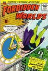 Cover for Forbidden Worlds (American Comics Group, 1951 series) #134