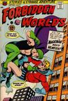 Cover for Forbidden Worlds (American Comics Group, 1951 series) #136