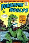 Cover for Forbidden Worlds (American Comics Group, 1951 series) #143