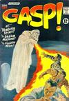 Cover for Gasp! (American Comics Group, 1967 series) #2
