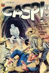 Cover for Gasp! (American Comics Group, 1967 series) #3