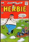 Cover for Herbie (American Comics Group, 1964 series) #1