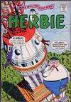 Cover for Herbie (American Comics Group, 1964 series) #3